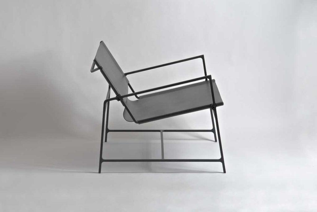 Concept Store Muensing Sessel